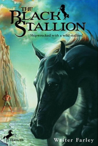 the-black-stallion-book